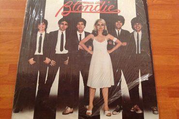 Blondie Parallel Lines disco