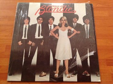 Blondie Parallel Lines disco