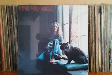 Carole King Tapestry disco