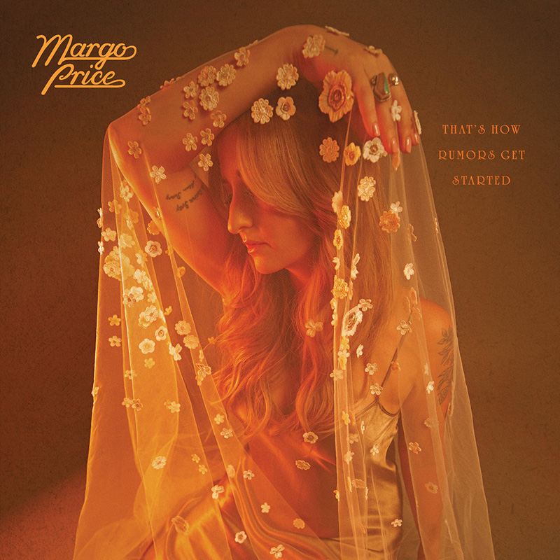 Mejor disco de 2020 Margo-Price-publica-That%E2%80%99s-How-Rumors-Get-Started-producido-por-Sturgill-Simpson