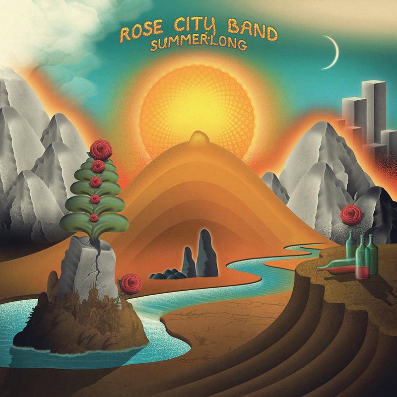 ¿Qué Estás Escuchando? - Página 2 Rose-City-Band-y-Summerlong-2020-nuevo-disco
