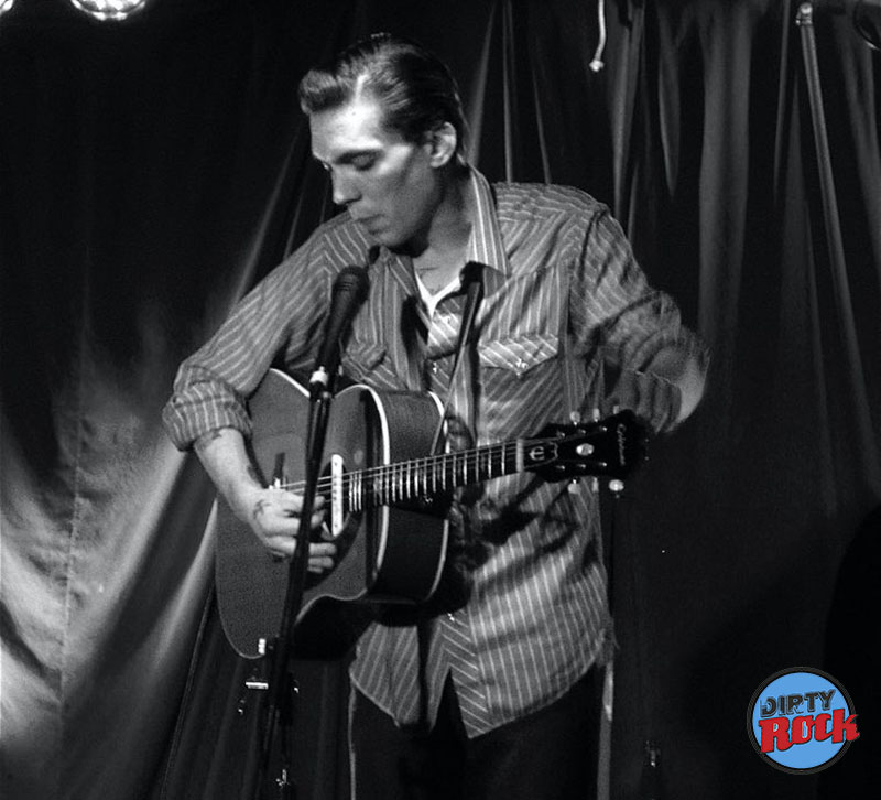 Adiós a Justin Townes Earle 2020.
