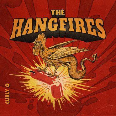 Dan Baird y su nuevo proyecto The Hangfires, publican Curly Q 2020