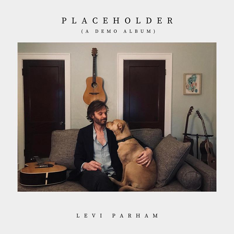 Levi Parham publica Placeholder, su proyecto no concluido en demos