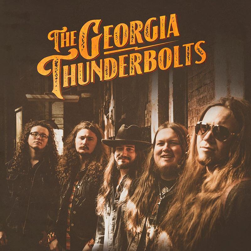 Llegan los The Georgia Thunderbolts