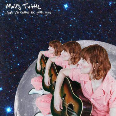 Nuevo disco de versiones de Molly Tuttle con ... But I'd Rather Be With You