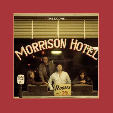 Reedición del Morrison Motel de The Doors que celebra sus 50 años