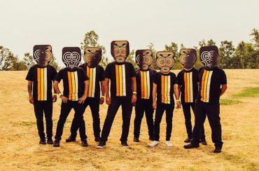 Sonido Gallo Negro publica nuevo disco, Cumbiademic