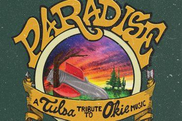 Sonido Tulsa Sound venerado en Back To Paradise A Tulsa Tribute To Okie Music 2020