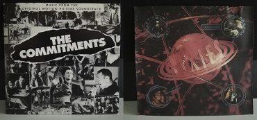 The Commitments Pixies Bossanova disco