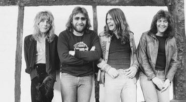 Adiós a Lee Kerslake, batería de Ozzy Osbourne y Uriah Heep