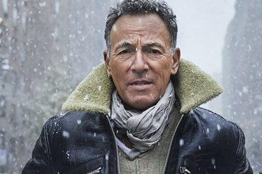 Bruce Springsteen anuncia nuevo disco, Letter to You