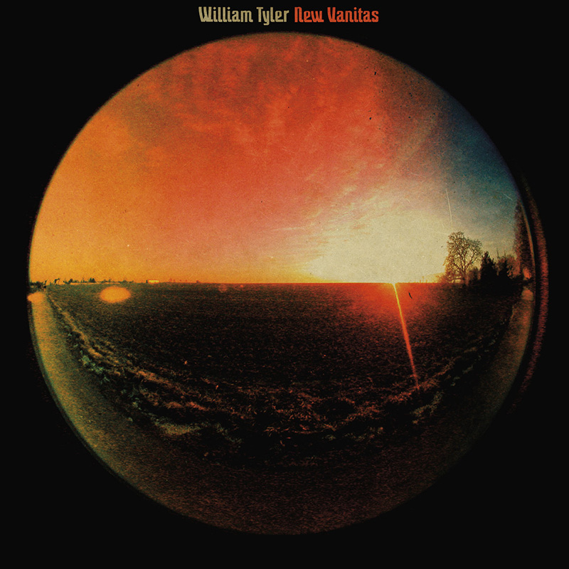 Nuevo disco de William Tyler, New Vanitas