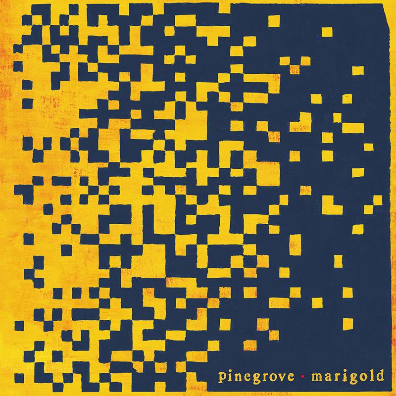 Pinegrove publican nuevo disco, Marigold