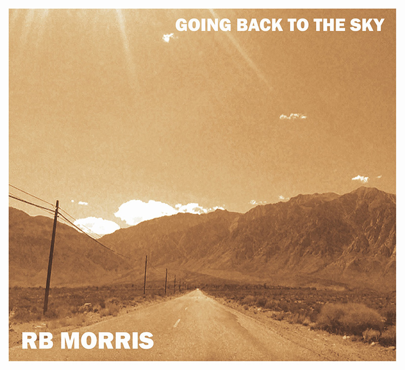 RB Morris publica nuevo disco Going Back to the Sky