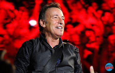 Se acerca un nuevo disco de Bruce Springsteen