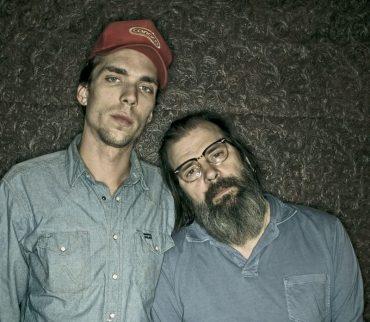 Steve Earle grabará un disco con canciones de su hijo Justin Townes Earle