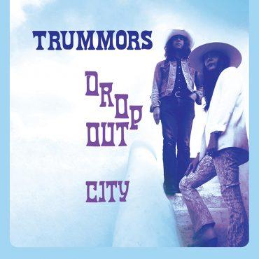 Trummors publican nuevo disco, Dropout City