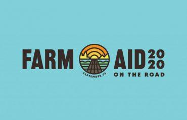 Un Farm Aid 2020 virtual