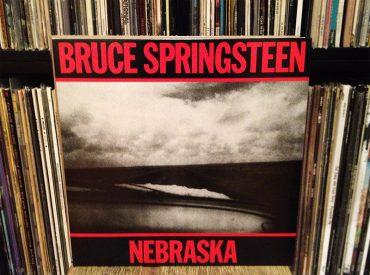 Bruce Springsteen Nebraska aniversario