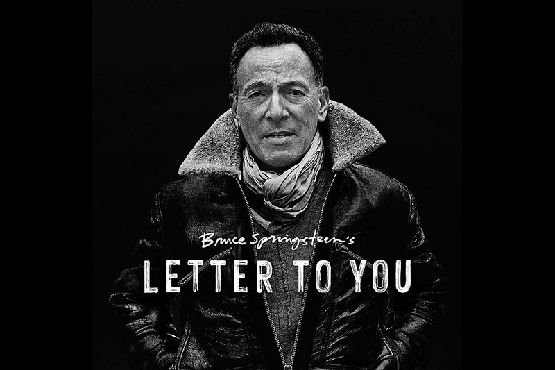 Bruce Springsteen's Letter to You, el documental