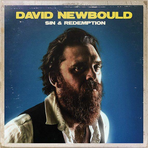 David Newbould publica Sin & Redemption