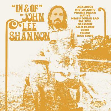 John Lee Shannon publica In & Of