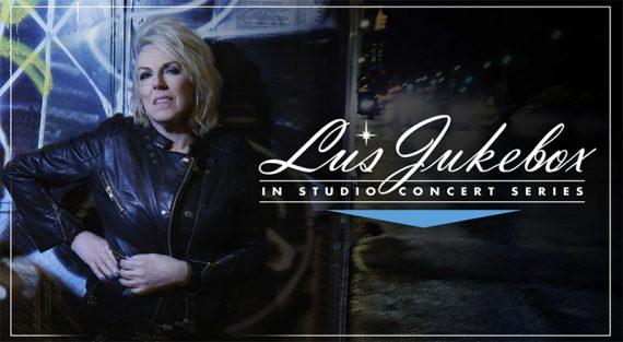 Lucinda Williams anuncia sus conciertos virtuales Lu's Jukebox para ayudar a la industria musical norteamericana y europea