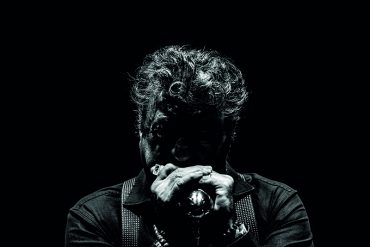 Mingo Balaguer publica nuevo disco, Blue Shadow