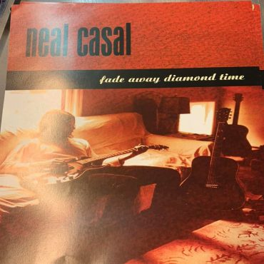 Neal Casal Fade Away Diamond Time disco