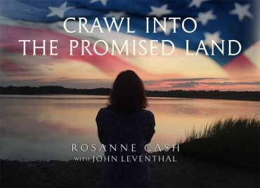 Nueva canción de Rosanne Cash, Crawl Into the Promised Land
