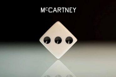 Paul McCartney anuncia nuevo disco, McCartney III