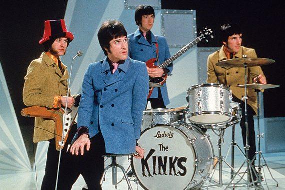 Reedición de Lola Versus Powerman and the Moneygoround, Part One de los Kinks