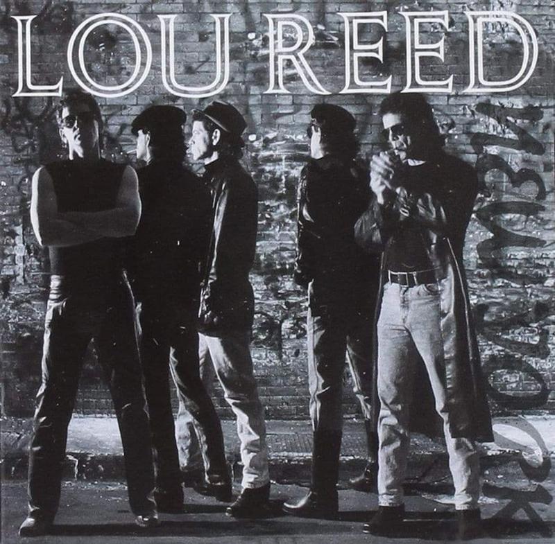 Se publica la edición de lujo del New York de Lou Reed