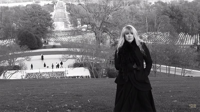 Stevie Nicks lanza su primera canción en seis años, Show Them The Way