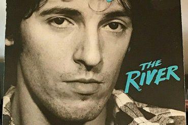 The River de Bruce Springsteen está de aniversario