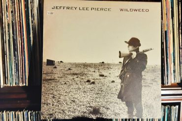 Wildweed (1985) de Jeffrey Lee Pierce dsico