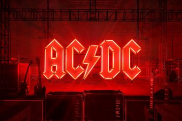 AC/DC se encienden con Power Up reseña review PwrUp