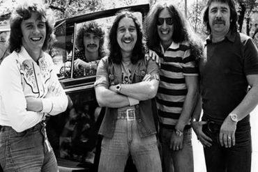 Adiós a Ken Hensley de Uriah Heep