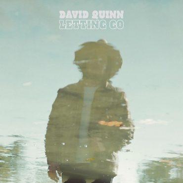 David Quinn publica nuevo disco, Letting Go