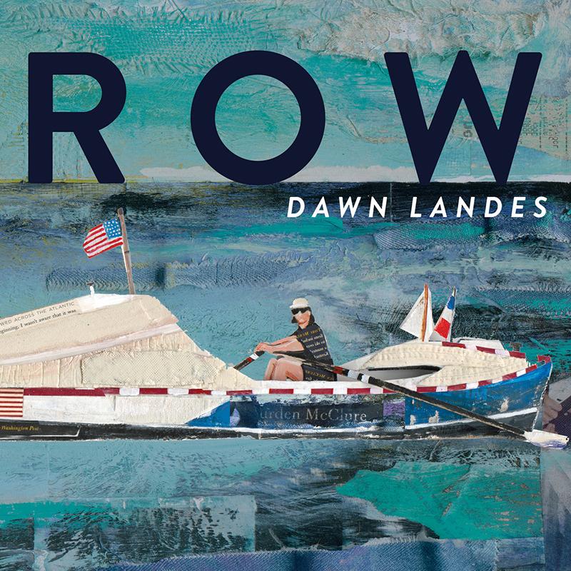 Dawn Landes publica nuevo disco, Row
