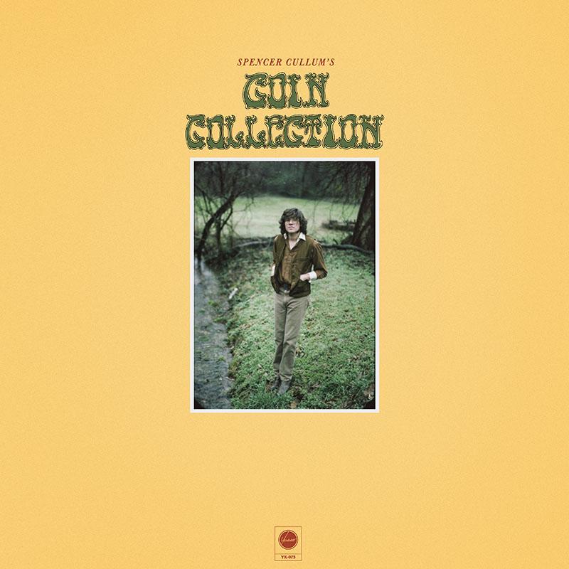 """Debut de Spencer Cullum con """"Spencer Cullum's Coin Collection"""" - Dirty Rock  Magazine"""