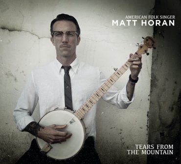 Debut en solitario de Matt Horan con Tears from the mountain