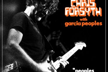 Directo de Chris Forsyth con Garcia Peoples en Peoples Motel Band