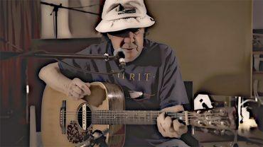 El hermano mayor de Neil Young, Bob & the Peterboroughs presentan Hey America