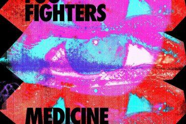 Foo Fighters anuncian nuevo disco, Medicine at Midnight