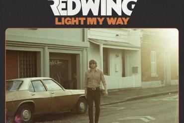 Jesse Redwing publica nuevo disco, Light my way