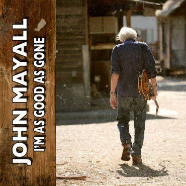 John Mayall presenta adelanto de su próximo disco junto a Buddy Miller