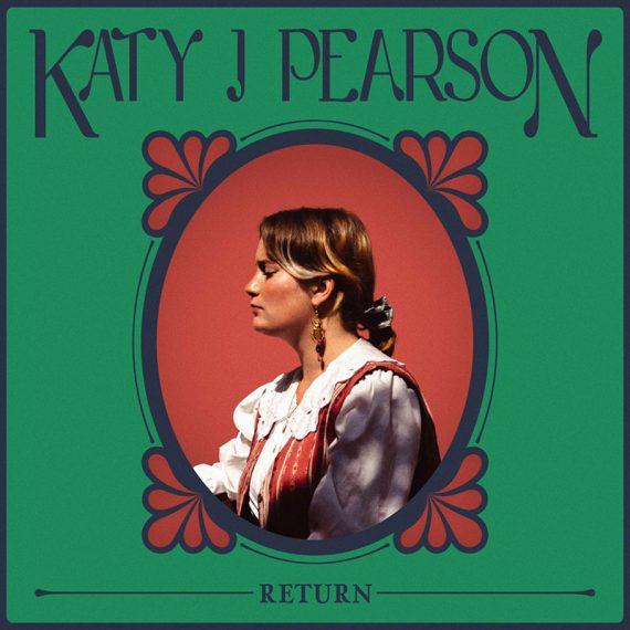 Nuevo disco de Katy J Pearson, Return