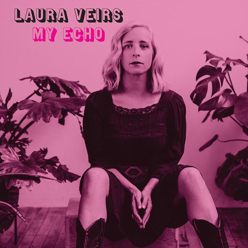 Nuevo disco de Laura Veirs, My Echo